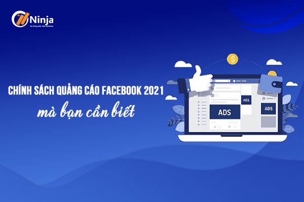 chinh sach quang cao facebook 2021 Tại sao quảng cáo facebook không hiệu quả?   Cách khắc phục