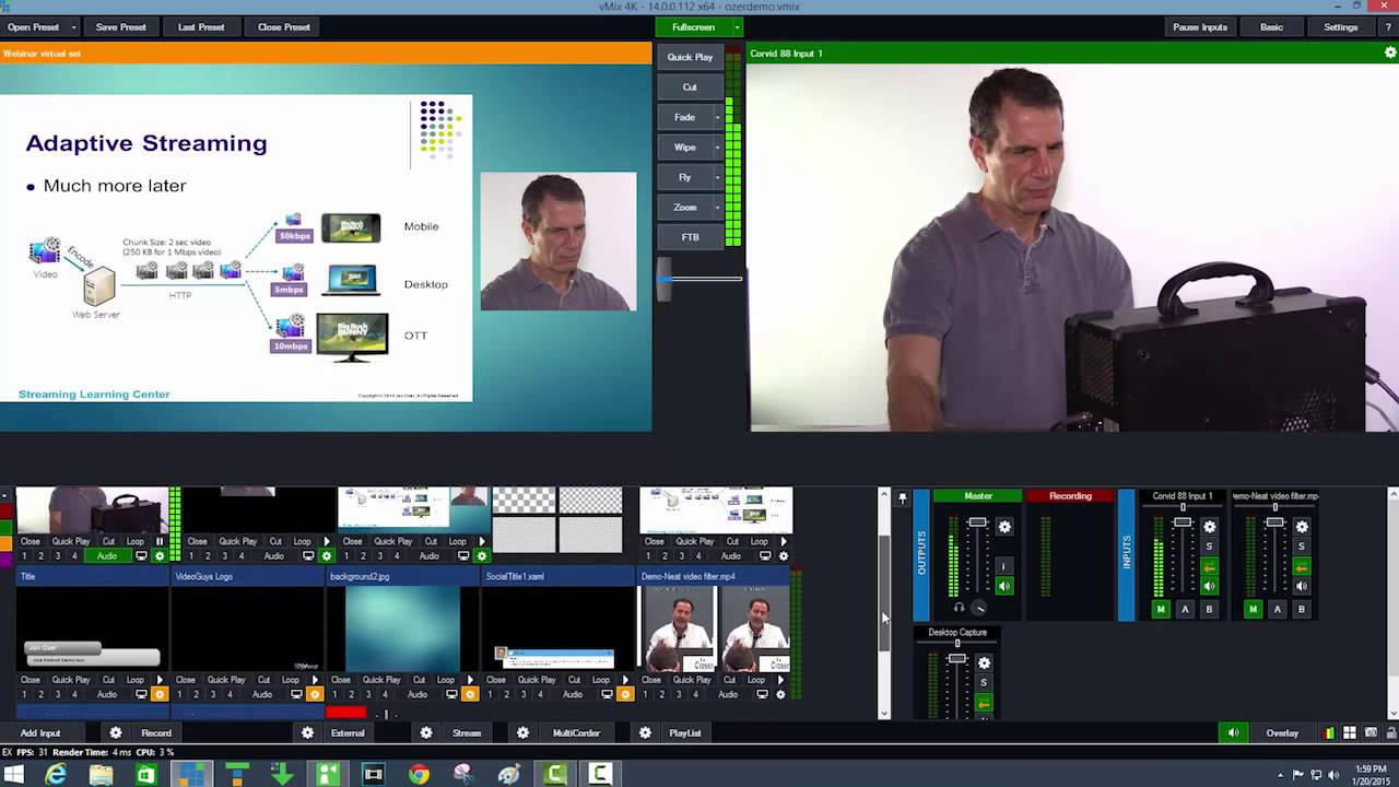 phần mềm livestream miễn phí.2png Top 5 phần mềm live stream miễn phí trên facebook mà bạn nên biết
