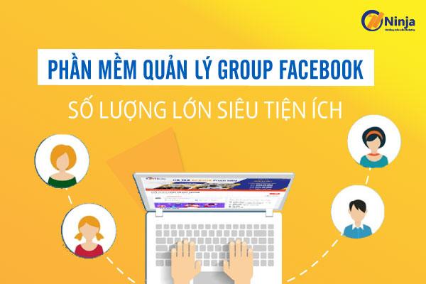 phan mem quan ly group facebook Tool Marketing là gì? Vai trò của tool trong marketing 0 đồng