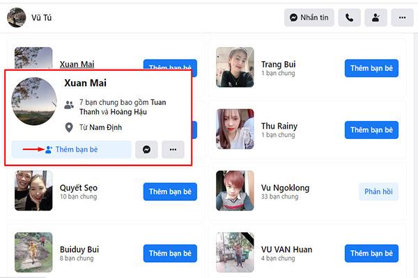 ket ban facebook theo khu vuc 2 Ứng dụng công cụ Marketing 0 đồng vào kinh doanh online mùa Covid