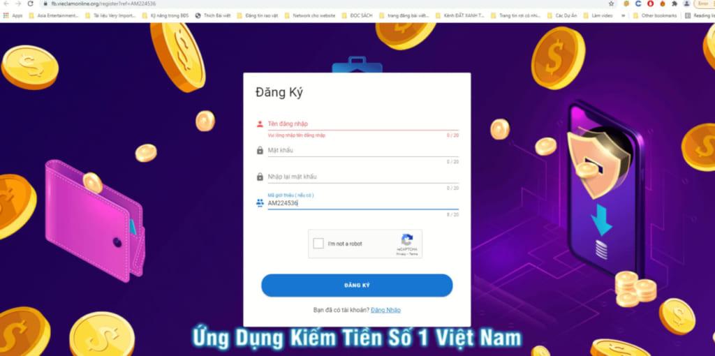 nuoi nick facebook kiem tien.3 1024x510 Nuôi nick facebook kiếm tiền dễ dàng trên Phần mềm Ninja