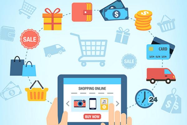 cac kenh ban hang online hieu qua 2021 5 TOP các kênh bán hàng online hiệu quả 2021