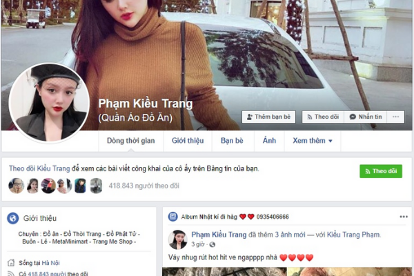 cach tang ban be tren facebook 1 Cách tăng bạn bè trên facebook đạt 5000 bạn nhanh nhất