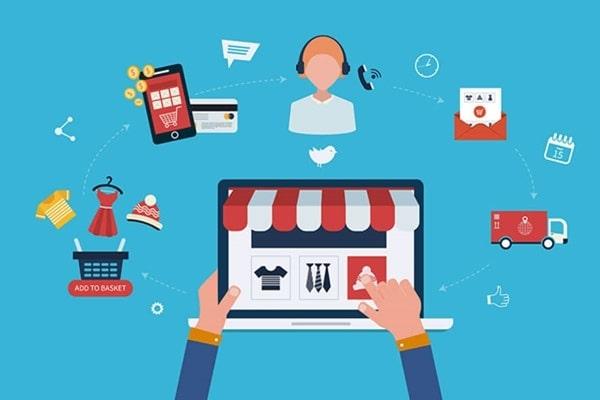 cach tang doanh so ban hang online 3 5 cách tăng doanh số bán hàng online hiệu quả mùa Covid
