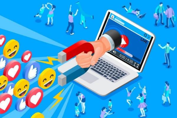 cach tuong tac facebook ca nhan 4 Cách tăng tương tác facebook cá nhân uy tín 100%