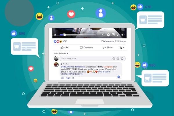 check comment facebook 1 Hướng dẫn check comment facebook 2021 dễ dàng