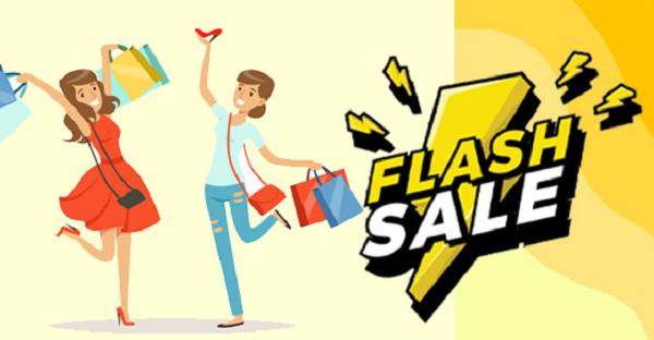 flashsale ban hang 10 ý tưởng thu hút khách hàng độc đáo trong kinh doanh