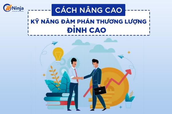 ky nang dam phan thuong luong Kỹ năng đàm phán thương lượng thôi miên khách hàng