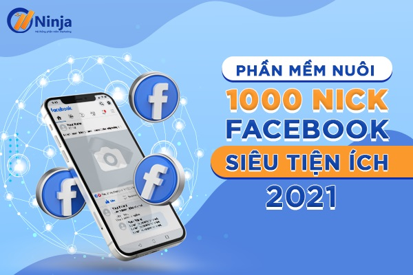 nuoi 1000 nick facebook 1 Top phần mềm nuôi 1000 nick facebook siêu tiện ích
