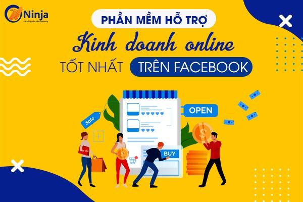 phan mem ho tro kinh doanh online Top 7 phần mềm hỗ trợ kinh doanh online được tin dùng nhất