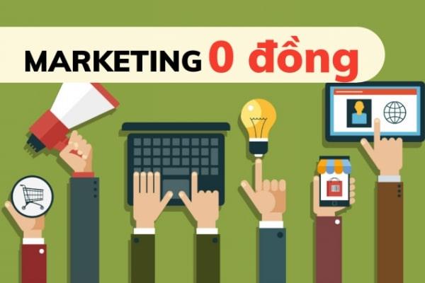 phan mem marketing 0 dong 1 Phần mềm marketing 0 đồng là gì? Có hiệu quả không?
