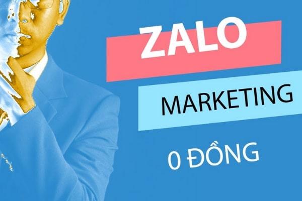 phan mem marketing 0 dong 4 Marketing 0 đồng là gì? Cách marketing 0 đồng nào hiệu quả?