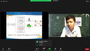 ung dung marketing 0 dong 00 300x169 Ninja tổ chức thành công Chiến lược X5 doanh thu từ CSKH và ứng dụng Marketing 0 đồng