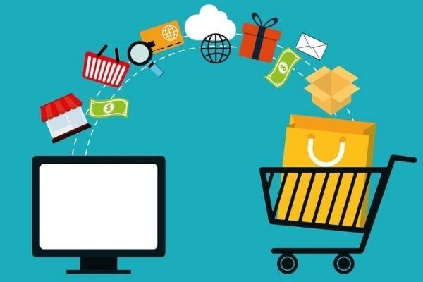 xu huong ban hang online 2021 1 Xu hướng bán hàng online 2021 kiếm bội tiền không nên bỏ lỡ