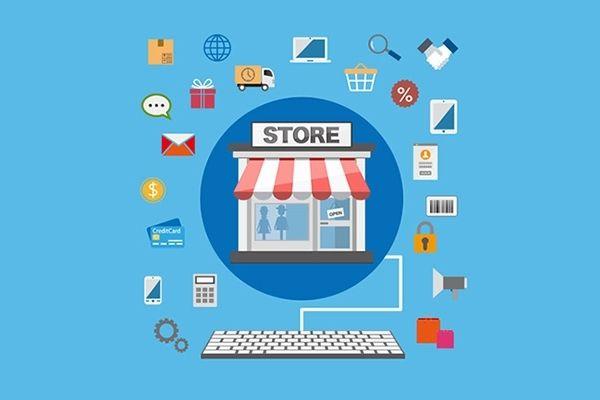 xu huong ban hang online 2021 2 Xu hướng bán hàng online 2021 kiếm bội tiền không nên bỏ lỡ