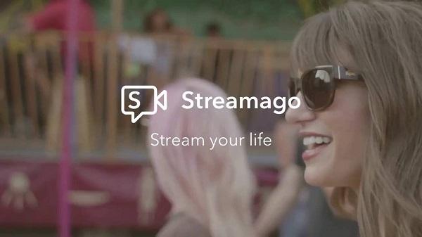 app Streamago TOP app livestream kiếm tiền, bán hàng hiệu quả 2021
