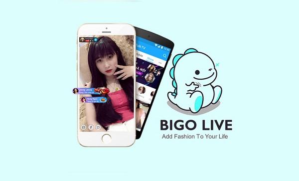 app bigo live TOP app livestream kiếm tiền, bán hàng hiệu quả 2021