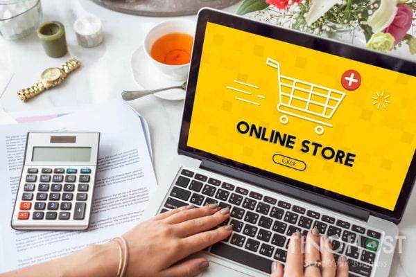 ban hang online 1 Bán hàng online mùa covid 2021? Nên hay không?