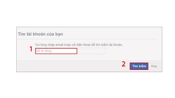 cach doi mat khau facebook18 Cách đổi mật khẩu facebook trên điện thoại và máy tính nhanh chóng