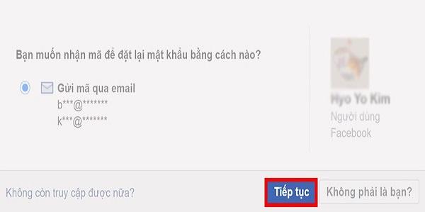 cach doi mat khau facebook19 Cách đổi mật khẩu facebook trên điện thoại và máy tính nhanh chóng