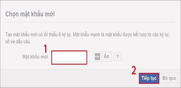 cach doi mat khau facebook21 Cách đổi mật khẩu facebook trên điện thoại và máy tính nhanh chóng