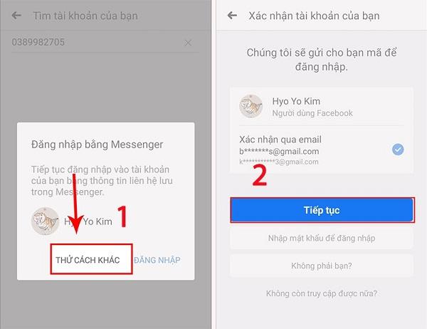 cach doi mat khau facebook9 Cách đổi mật khẩu facebook trên điện thoại và máy tính nhanh chóng