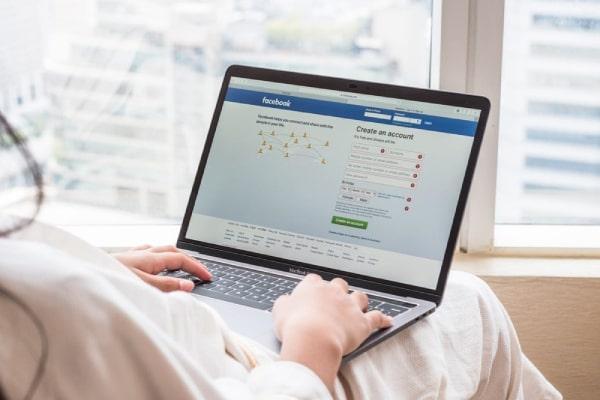 cach tao nick facebook thu 2 tren may tinh 1 Hướng dẫn cách tạo nick facebook thứ 2 trên máy tính cùng lúc