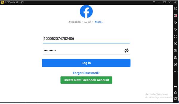 gettoken full quyen 4 Hướng dẫn lấy token full quyền trên facebook mới nhất 2021