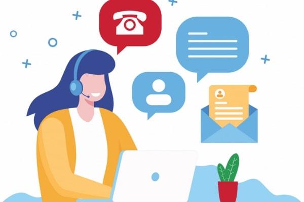 ky nang cham soc khach hang qua dien thoai 2 Kỹ năng chăm sóc khách hàng qua điện thoại chuyên nghiệp 2021