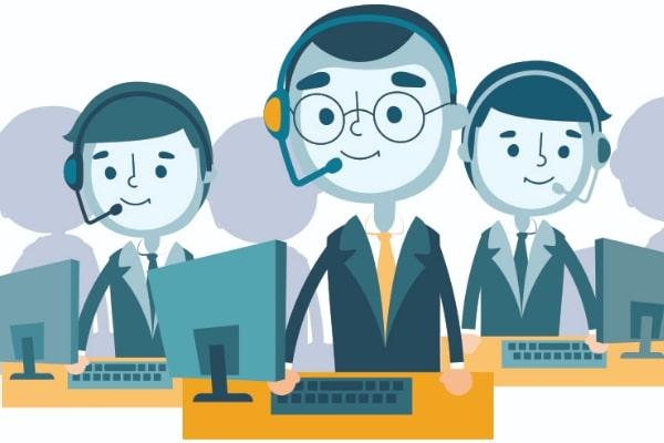 ky nang cham soc khach hang qua dien thoai 6 Kỹ năng chăm sóc khách hàng qua điện thoại chuyên nghiệp 2021