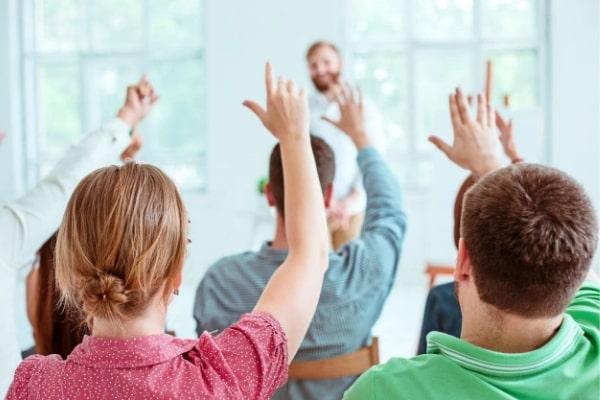 marketing 0 dong chuyen doi so 1 Ninja tổ chức chương trình đào tạo quy mô lớn Marketing 0 đồng chuyển đổi số