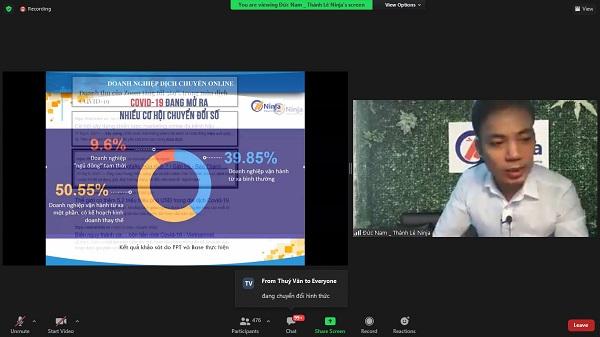 marketing 0 dong xu huong chuyen doi so 4 Hội thảo Thực chiến Marketing 0 đồng   Xu hướng chuyển đổi số: Biến giấc mơ Marketing 0 đồng thành hiện thực