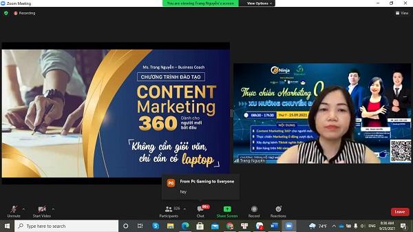 marketing 0 dong xu huong chuyen doi so 5 Hội thảo Thực chiến Marketing 0 đồng   Xu hướng chuyển đổi số: Biến giấc mơ Marketing 0 đồng thành hiện thực