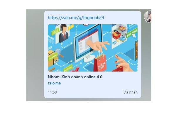 nhom zalo kiem tien online1 100+ Link nhóm zalo kiếm tiền online, kiếm tiền tại nhà dễ dàng