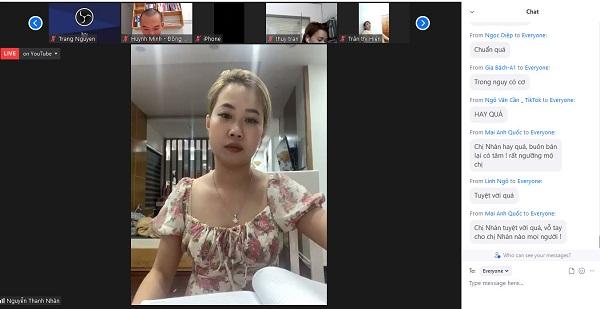 """su kien tiktok 1 Sự kiện TikTok """"cỗ máy phá băng"""" thị trường thời trang Việt – Từ tay mơ đến Master triệu view"""