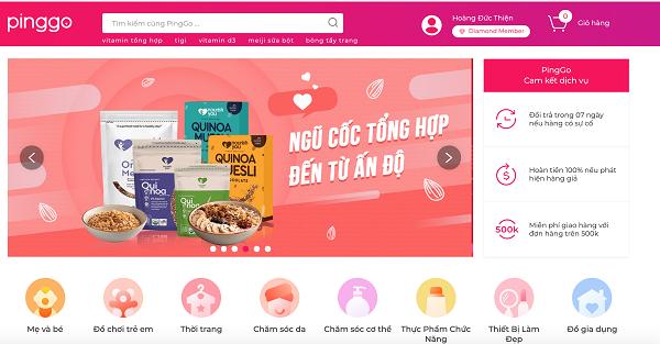 website ban hang Marketing 0 đồng là gì? Cách marketing 0 đồng nào hiệu quả?