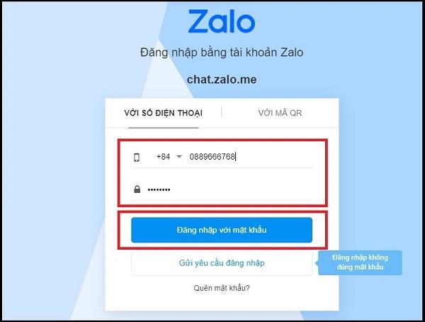 dang nhap nhieu nick zalo tren may tinh1 Hướng dẫn đăng nhập nhiều tài khoản zalo trên máy tính và điện thoại