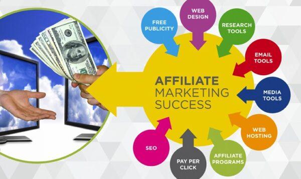 kiem tien affiliate program 20+ trang kiếm tiền online uy tín và hot nhất Việt Nam