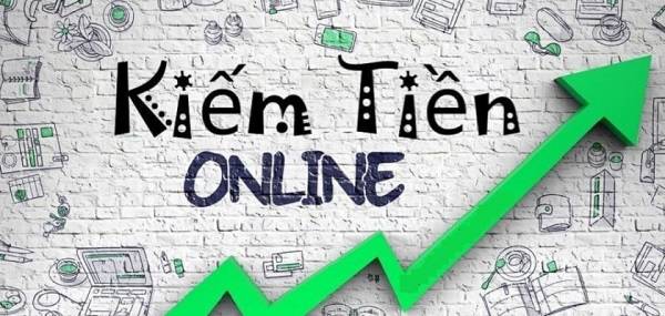 nhung cach kiem tien online 20+ trang kiếm tiền online uy tín và hot nhất Việt Nam