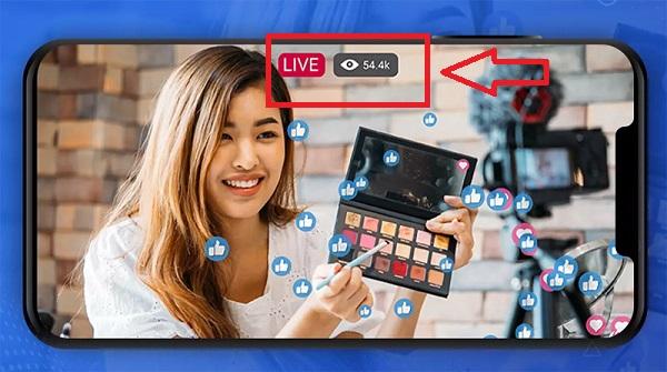 quang cao livestream1 Hướng dẫn chạy quảng cáo livestream trực tiếp thu hút triệu view